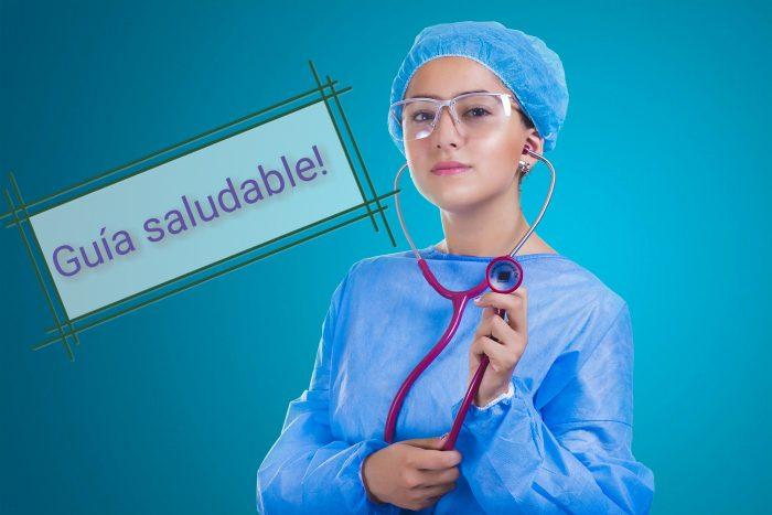 guia de salud
